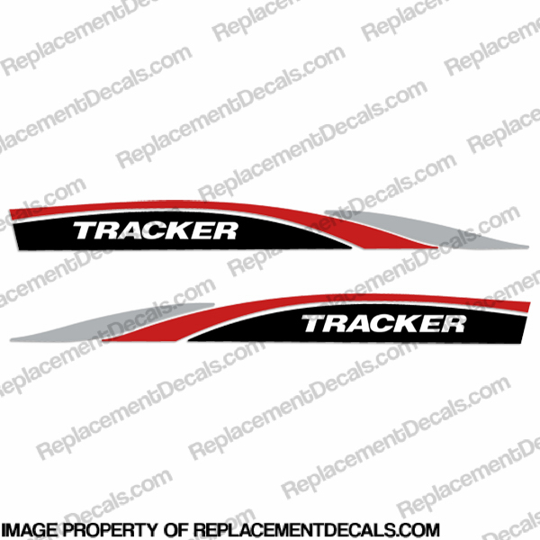Tracker Marine Decals Your  Source For Aftermarket Replacement - Boat decal graphics