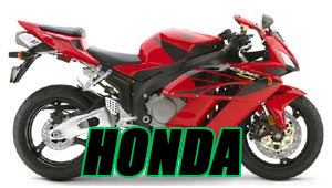 Honda Decals