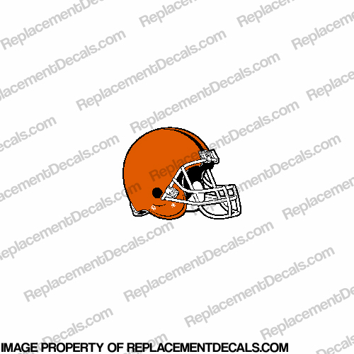 NFL Cleveland Browns Decal 6""