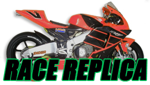 Race Replica Decals