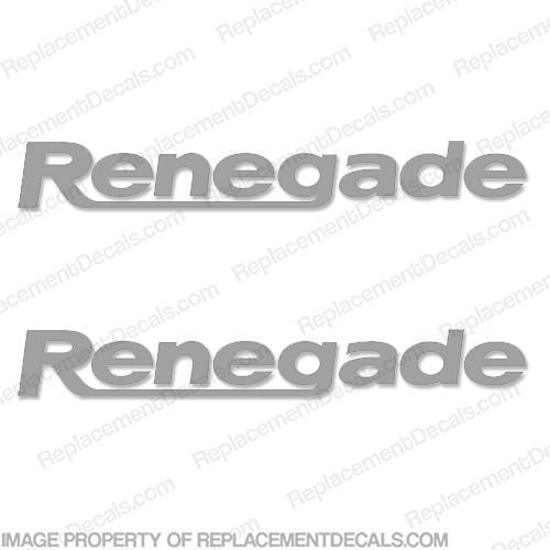 Boat & Logo Decals